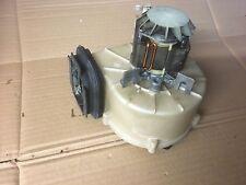 candy washing machine washer dryer aqw130 Motor fan unit