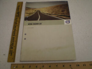 Repair Manuals Literature For Volvo C70 For Sale Ebay