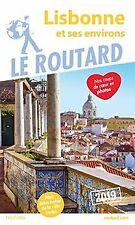 Guide du Routard Lisbonne et ses environs 2019 de Col... | Livre | état très bon