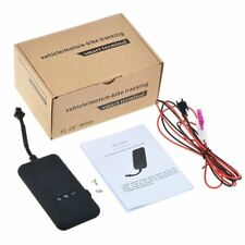 TK110 Quad Motorcycle Car Online Real-time GSM GPRS GPS Tracker Antitheft LED