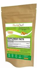 Natural Turmeric Curcumin 95% with Piperine Bioavailable Extract Powder-200gram