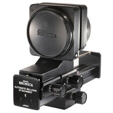 Zenza Bronica Automatic Bellows Attachment E for Macro Close Up / ETR ETRS ETRSi