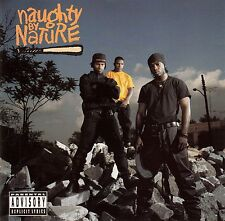 NAUGHTY BY NATURE : NAUGHTY BY NATURE / CD