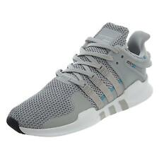 03ab26125 adidas EQT Support ADV Mens Cq3005 Grey Knit Ripstop Athletic Shoes Size 11