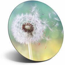 Awesome Fridge Magnet - Pretty Dandelion Plant Cool Cool Gift #3863