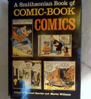 Smithsonian Comic Book