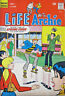 Life With Archie #109 1971 Comic Bronze Age FN+ 6.5 15 Cent Cover