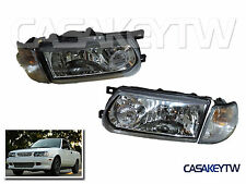 DHL Ship - Headlights Corner Lamp Lights For Nissan B13 Sentra 1991-1994 - Clear