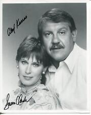 ALEX KARRAS ACTOR & FOOTBALL PLAYER SIGNED PHOTO AUTOGRAPH