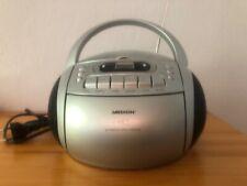 Medion Radiorecorder mit CD-/MP3-Player MD80817