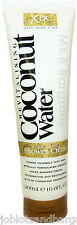 Xpel Body Care XBC Revitalising Coconut Water Hydrating Shower Creme Cream 300ml