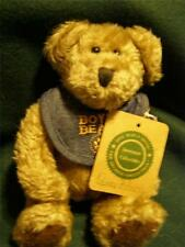 Boyds Bear > Quincy B. Bibbly > Investment Collectables >Item #915611