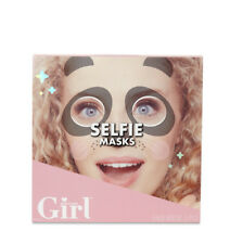 MGA - Who's That Girl - Selfie Masks Pack - Brand New