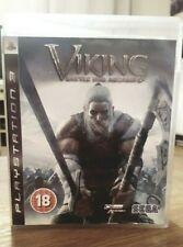 Viking Battle For Asgard  - Playstation 3 / PS3