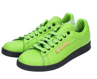 Men Leather Shoes *ADIDAS STAN SMITH X FA * FU9058 * LIMITED OFFER