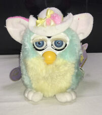 Furby Spring Easter Furby 79413 Of 250000 Model 70-880 Special Limited Edition