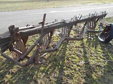 John Deere 5 Bottom Plow