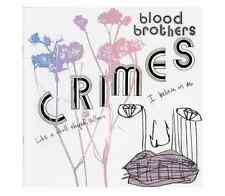 5033197296722 Crimes by Blood Brothers (2006) - FAST POST CD