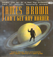 James Brown - Can'T Get Any Harder - Scotti BROS