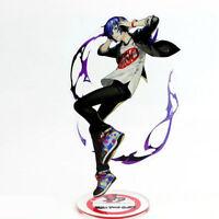 Persona 5  Yusuke Kitagawa 20cm Acrylic Stand Figure Cool Gift