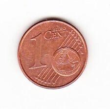 Pièce de monnaie 1 cent centimes euroFrance 2003