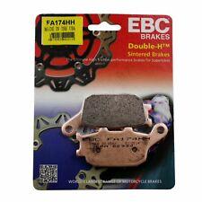 EBC FA174HH Replacement Brake Pads for Rear Honda CBR 600 F4i Sport 01-02