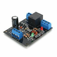 12V DC Water Level Switch Sensor Controller Water Tank Tower Automatic Drainage
