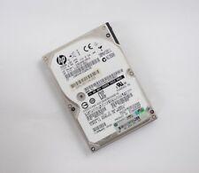 HP 300gb server Disco Rigido HDD Hard Disk SAS 2,5 pollici DG 0300 farvv