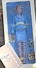 Franklin Mint PRINCESS DIANA doll COA with 5 ensembles. The People's Princess