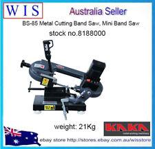 BS-85 Metal Cutting Band Saw, Mini Band Saw-8188000