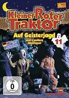 Kleiner roter Traktor 11 - Auf Geisterjagd von Rus... | DVD | Zustand akzeptabel