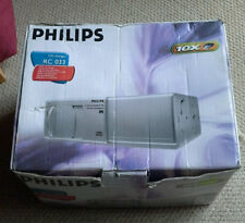 PHILIPS RC 033 CD CHANGER 10 DISC NEW IN ORIGINAL BOX
