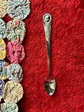 Vtg Gerber Baby Spoon by Oneida Inscription Jennifer 4-4-82