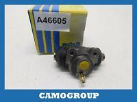 Cylinder Rear Brake Rear Wheel Brake Cylinder Metelli Austin Montego