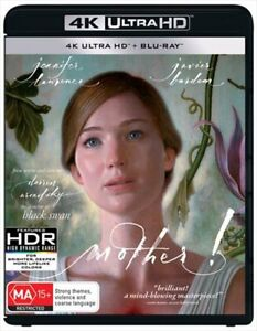 Mother! UHD