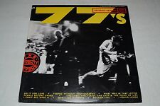Seventy Sevens~Self Titled LP~1987 Exit Records~PROMO COPY~FAST SHIPPING