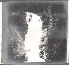 VINTAGE PHOTOGRAPH 1897-05 MADISON WASHINGTON SCENIC VIEW WATERFALLS OLD PHOTO