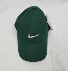 NWT Nike Pro Classics Est. 1971 Fitted Cap Hat Green Unisex Adult Size 7 1/4