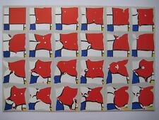 BURY POL LITHOGRAPHIE ORIGINALE DLM 1982 DERRIÈRE LE MIROIR N°250 LITHOGRAPH