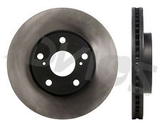 ADVICS A6F054 Front Disc Brake Rotor