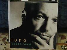VASCO ROSSI-IO NO-cd singolo NUOVO