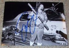 MICK FOLEY MANKIND SIGNED WWE WWF RARE 8x10 PHOTO B PROOF AUTOGRAPH CACTUS JACK