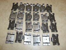 100 Mb Coni Brackets Body Gripper 110 150 155 160 220 Holder (100pk)