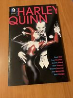BATMAN HARLEY QUINN TP TPB $19.99 SRP Alex Ross Paul Dini Joker Joe Quinones NEW