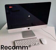 "Apple iMac 21.5"" Desktop LED (Late2013) 2.7Ghz Intel Core i5 8GB DDR3 1TB"