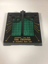 Evergreen Scale Models 694 Chopper II Miniature Wood & Styrene Cutter