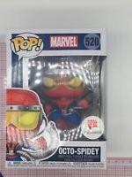 Funko Pop! Marvel Octo-Spidey 520 Walgreens Exclusive NOT MINT BOX B05