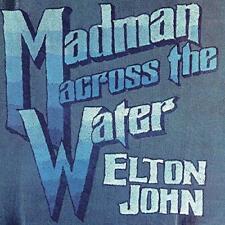 """Elton John - Madman Across The Water (180G) (NEW 12"""" VINYL LP)"""