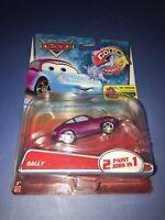 Disney Pixar Planes Cars deluxe Color Changers Dracula Materhausen McQueen Sally