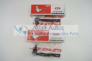 CTR Outer Tie Rod Set For Toyota Camry Highlander ES300